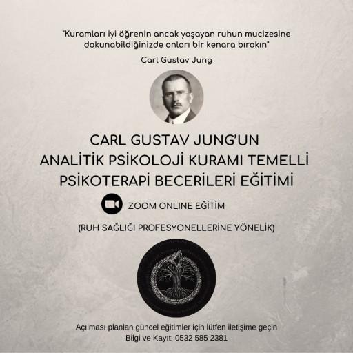 C. G. JUNG'UN ANALİTİK PSİKOLOJİ KURAMI TEMELLİ PSİKOTERAPİ BECERİLERİ
