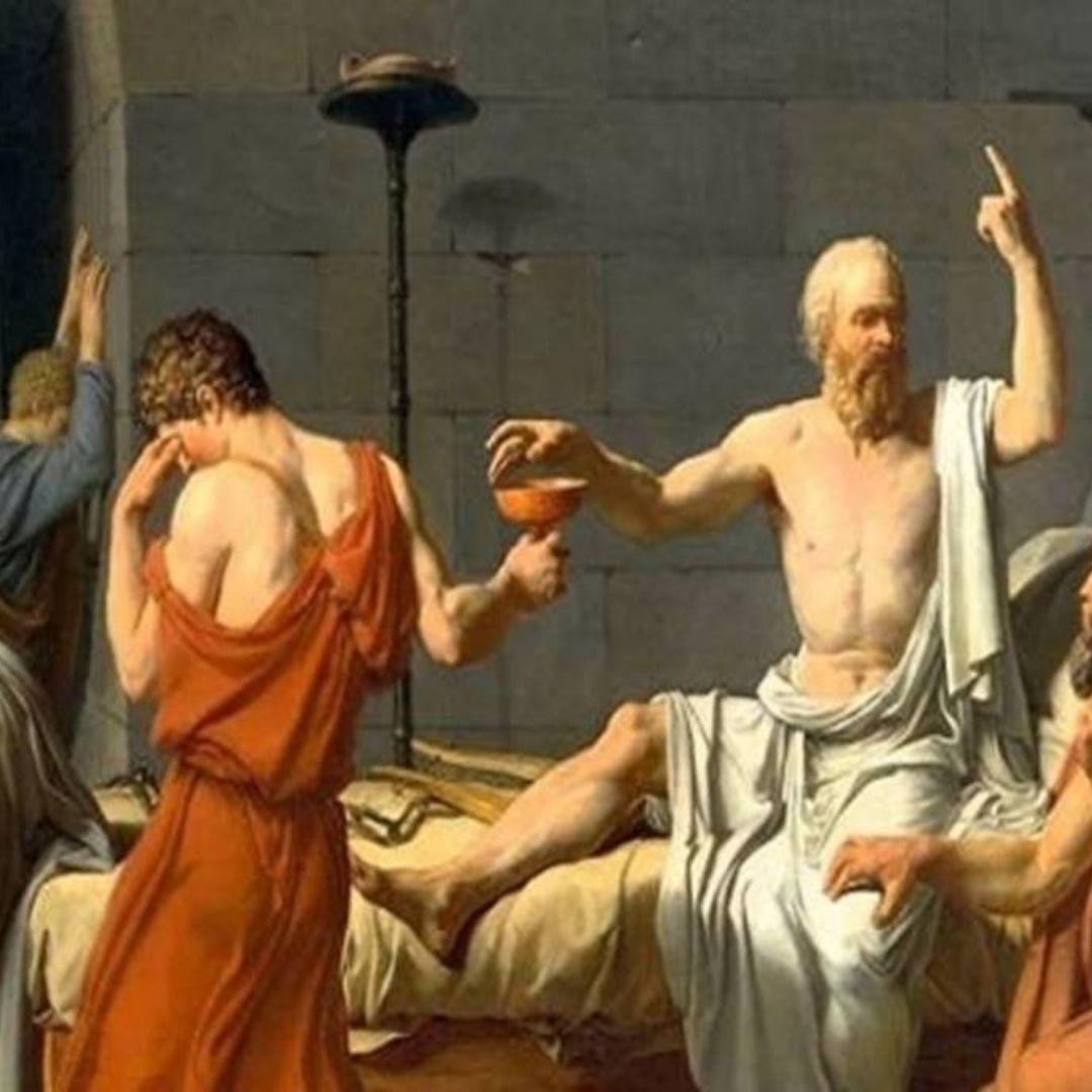 Sokrates ve Felsefesi