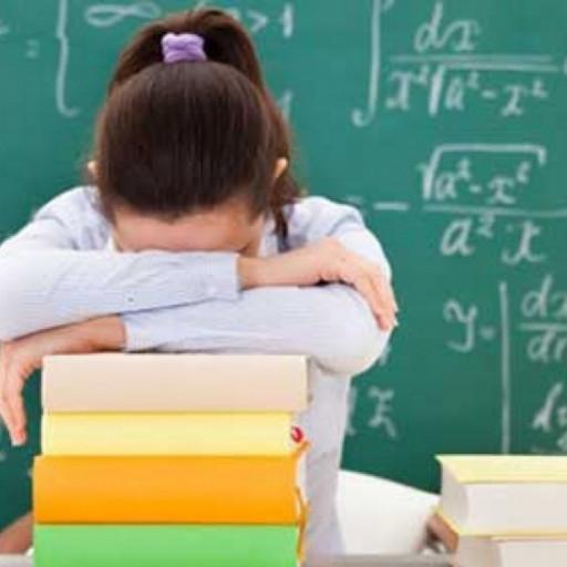 Sınav Kaygısı Nedenleri ve Çözüm Önerileri